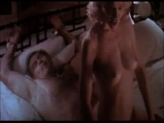 Madonna sex scene body of evidence
