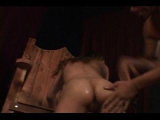 Er fickt seine Stiefmutter Cytherea so gut, dass sie abspritzt