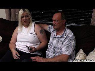 Weiße Freundin betrügt Bbc