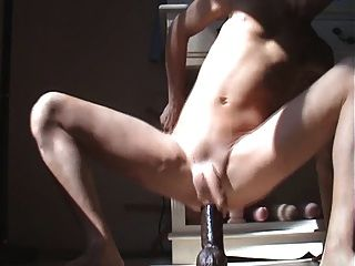 anal toys huge Gay