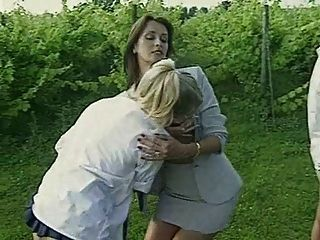 Lesbian Teacher Trib Schoolgirl Free Videos - Watch, Download and ...