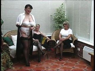 Ladies mature village Meet the