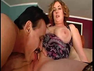 Blonde bbwmilf hard fucked from different guys Part 9 6