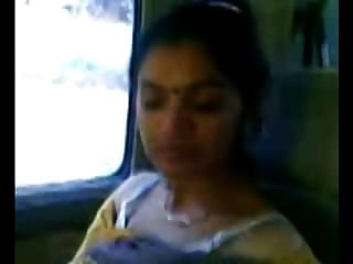 Desi Indian Anty Boob Show In Bus Free Sex Videos Watch