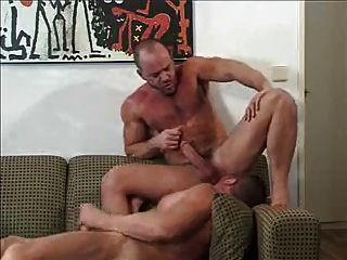 Real sex guys