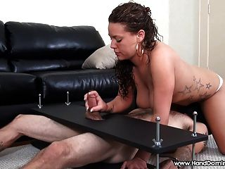 Amazingly! she lovesto suck dick apologise