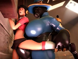Femscout and scout sex porn all can