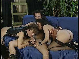 German Kinky Porn